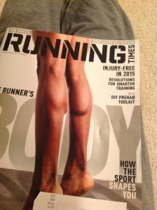 Running Injury Free in 2015