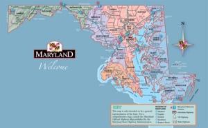 Southern Maryland