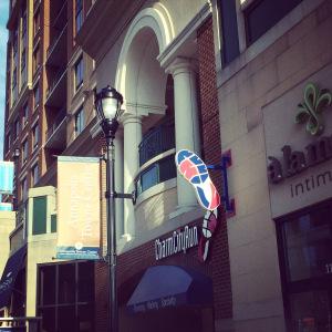 Annapolis Charm City Run Store