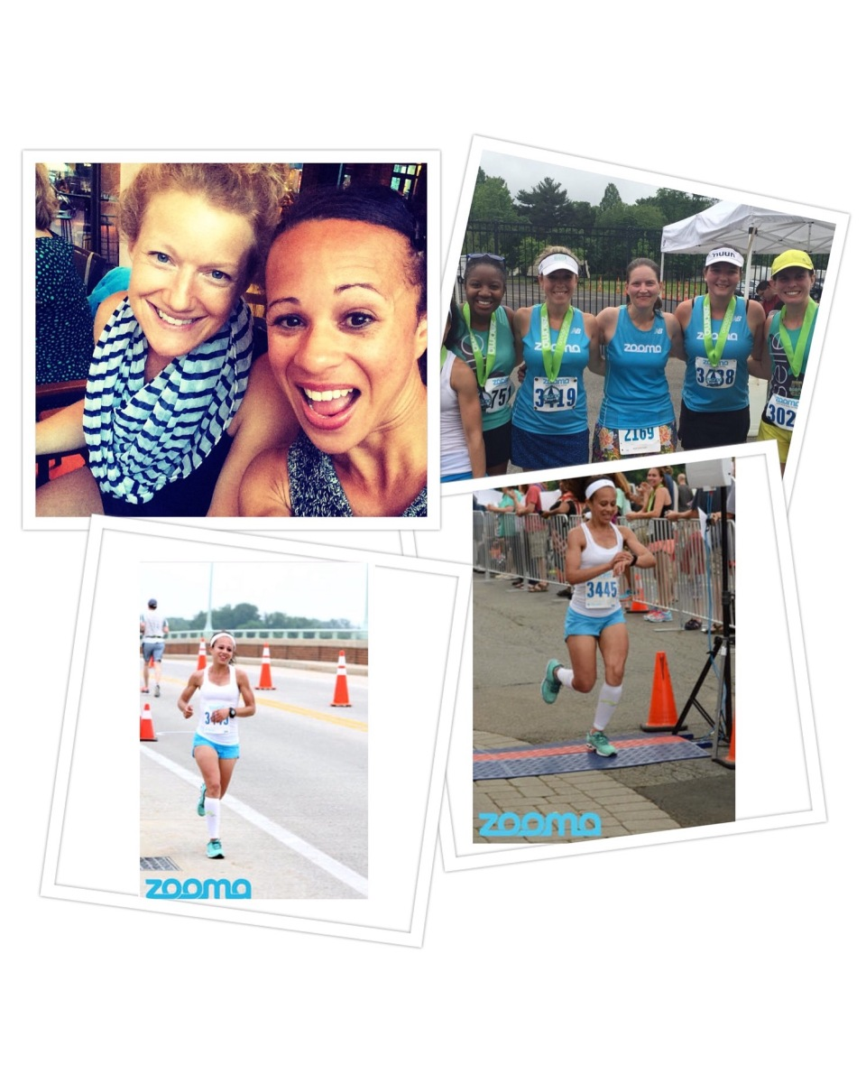 Zooma Annapolis Race Weekend Recap
